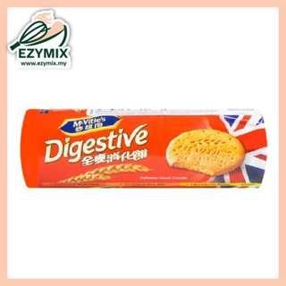 MCVITIES Digestive 400gm (UK)