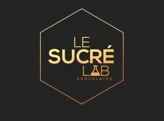 Le Sucre Lab Chocolate Dream Cake
