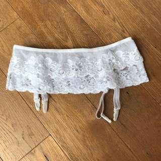 包平郵:全新襪帶