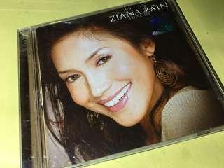 CD of Ziana Zain