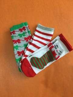 12-18M baby socks
