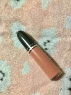 MAC lippie