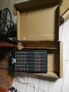 ANTRAX SB120