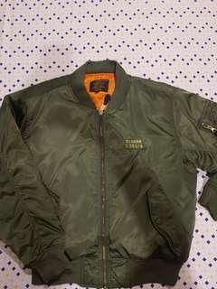 Japanese Bomber Jacket