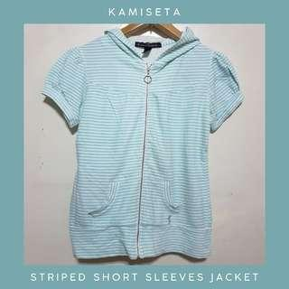 Kamiseta Short Sleeves Jacket