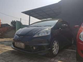 Honda Jazz Matic Thn 2008 Upgrade 2012