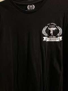Rich Young Live Last graphite Tshirt
