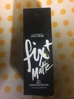 mac fix+ matte