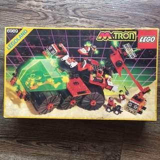 Lego Vintage 6989