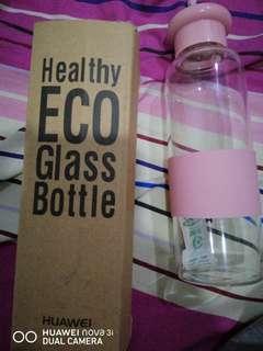 Huawei Original Eco Glass Bottle