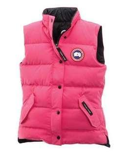 Kids Canada Goose Vest