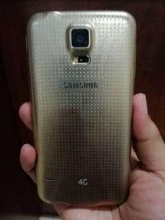 #3x100 S5 smartphone
