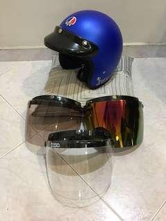Helmet SGV 99 Matte