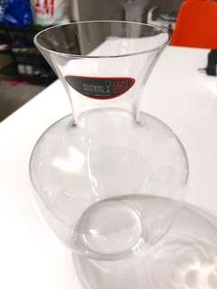 Riedel Apple NY decanter 醒酒器
