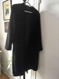 Hm duster coat size 6