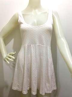 SALE!! H&M polka dots dress