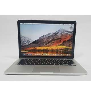 MacBook Pro (13-Inch, 2015) , i5 / 8GB RAM / 256GB