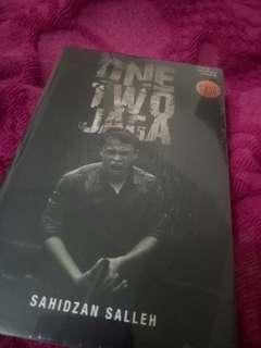 Novel Fixi One Two Jaga