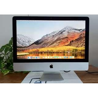 Apple iMac (21-Inch, Late 2012), i5 / 8GB RAM / 1TB