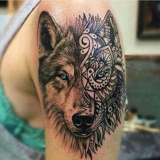 Sonjaw Tattoo