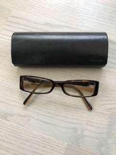 PRADA vintage reading glasses / frames