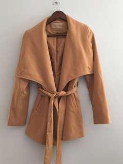 BRAND NEW Coat Size 12