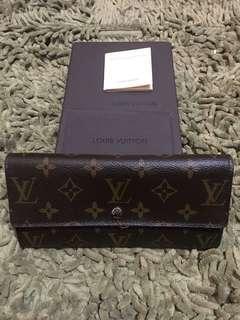 Sale LV Wallet Mirror