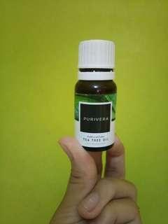 TEA TREE OIL PURIVERA