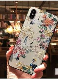 延禧攻略 Yanxi Palace IPhone XS Max Hp case