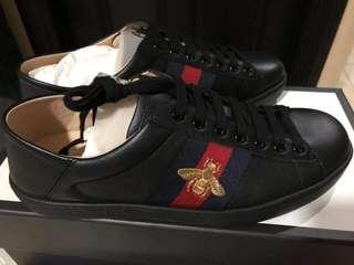 ‼️NEGOTIABLE‼️ AUTHENTIC Gucci Ace Sneakers (Men's)