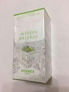 Hermes 香水,法國高級名牌