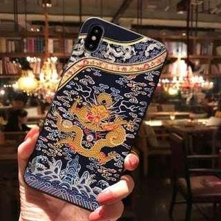 延禧攻略 Yanxi Palace IPhone 7 plus Hp case