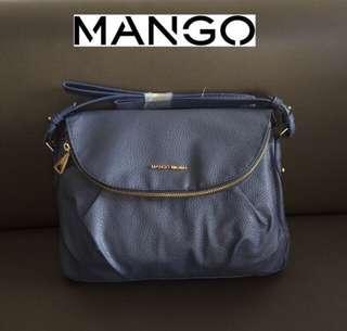 Mango Peppbled Compartment