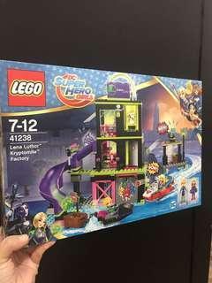 Lego 41238 DC Super Hero