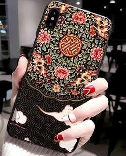 延禧攻略 Yanxi Palace Iphone 6 plus Hp case