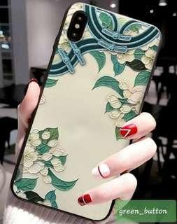 延禧攻略 Yanxi Palace Samsung S8 plus Hp case
