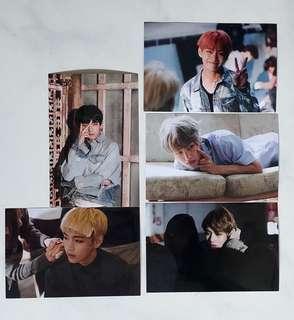 BTS Photo Exhibition 'Oh Always' Live Photo Season 2