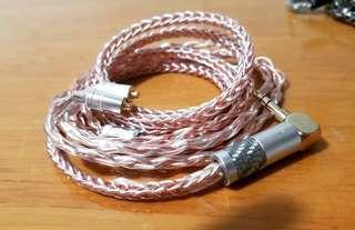 粗芯 7N單晶銅/銅鍍銀拼合線