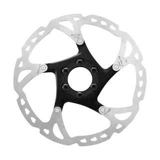 Shimano 6-bolt SM-RT76 203mm Disc Brake Rotor