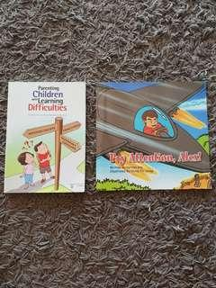 Autism / Special Needs Related Books