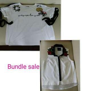 Plains & Prints Bundle sale