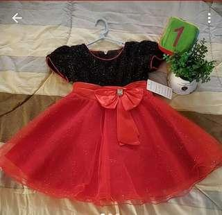 Repriced Elegant Gown