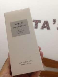 Miniso Wild Strawberry Perfume