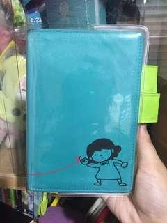 Hobonichi A6 Cover with COC