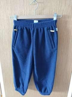 Boy winter pants