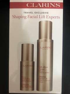 Clarins Shaping Facial Lift Experts
