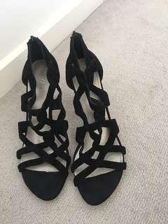Airflex heels