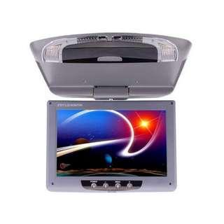 ROOF MONITOR 9 INCH FULL HD ALL CARS
