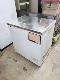 Chest freezer 2.5ft
