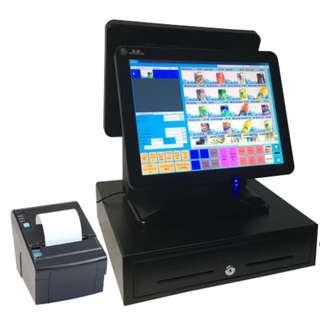🚚 POS System - Brand New Complete Solution